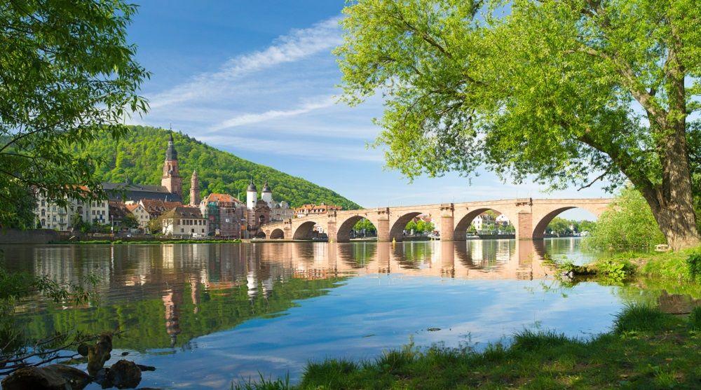Urlaub Deutschland Tipps